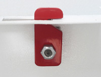 Standard Hook Latch